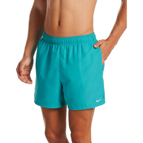 """Nike Swim Essential Lap 5"""" Volley Shorts Heren, turquoise"""